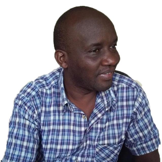 Charles Mutisya